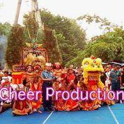 Sewa Reog Cheer Production (17411307) di Kota Bandung