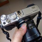 Fujifilm X-E2 Body Only Bekas (17413267) di Kota Jakarta Timur