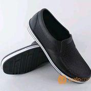 Sepatu Karet Sankyo SAF 1146 Hitam