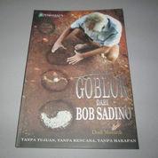 Belajar Goblok Dari Bob Sadino (1742151) di Kota Jakarta Timur