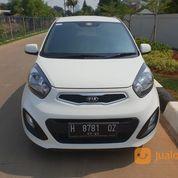 2013 KIA Picanto 1.2 S Manual Hatchback (17421703) di Kota Semarang