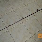 Sold... Joran Solid Patah 2 Merk Rotterdam RS2211 - 240. (17427739) di Kota Jakarta Selatan