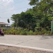 Tanah Kering 4.030m2 Tepi Jln Adisumarmo, Colomadu, Surakarta (17431491) di Kab. Karanganyar