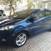 Ford Fiesta 1.6 AT 2012 Type Sport Mulus Ex Wanita (17432359) di Kota Tangerang Selatan