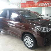All New Ertiga GL AT 2019