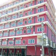 Rumah Kos Exclusive Kawasan Universitas PETRA Kondisi Bangunan Bagus