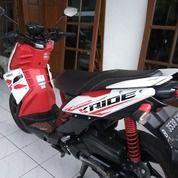 Yamaha X-Ride Full Ori Istimewa Pajak Panjang Milik Pribadi Plat Depok (17441575) di Kota Depok