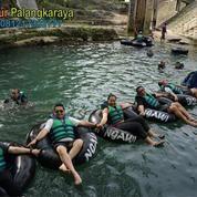 Paket Wisata Jogja Jateng (17444775) di Kota Palangkaraya