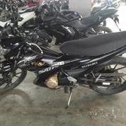 Suzuki Satria FU 2014 Mulus (17446431) di Kota Bandung