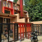Rumah Bangunan Baru Siap Huni Raden Saleh Depok
