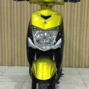 Sepeda Listrik Type BEAT New (17454871) di Kota Medan