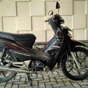 Honda Supra Fit X 2008 Terawat (17455047) di Kota Denpasar