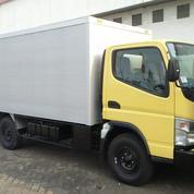 Harga Box Alumunium Colt Diesel FE 71 Long 110ps 4 Roda 2020 (17455931) di Kota Jakarta Timur