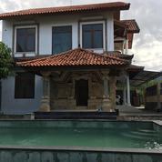 Rumah Mewah Di Kawasan Penamparan Gatot Subroto Barat Denpasar