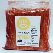 Mie Lidi Rasa Extra Pedas 250 Gram (17458423) di Kab. Cilacap