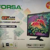 "Monitor Forsa 17"" Touchscreen LS-1701"
