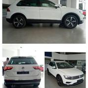 About Indonesia VW Tiguan 1.,4 TSI Dp 0% + Free Service 5thn (17462075) di Kota Jakarta Pusat