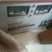 Stabilizer SAKO Model : SVC - 5000 VA