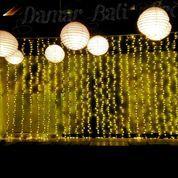 Dekorasi Lightting Wedding Di Bali (17470555) di Kota Denpasar