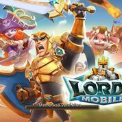 Akun Game Lord Mobile