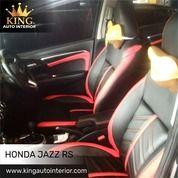 Cover Jok Honda Jazz (17476175) di Kota Bandung