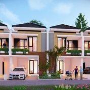 Beli Rumah Cuti Bayar 12 Bulan Masih Murah (17480071) di Kota Tangerang Selatan
