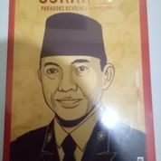 Buku Sejarah Sukarno Pradoks Revolusi Indonesia