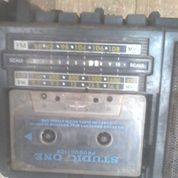 Radio Tape Portable (17485211) di Kota Magelang