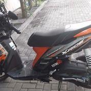 Yamaha X-Ride 2017 Masih Gress, SS Lengkap, Pajak Hidup.. Tinggal Gass.. (17489879) di Kab. Jember