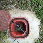Anti Petir/Grounding System Untuk Proteksi Gedung, Tower, Pabrik, Jaringan Listrik, Perangkat Elektr