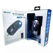 Mouse Gaming Rexus Titanix TX2 Original (17491167) di Kota Bekasi