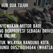 Lowongan Driver Motor Gojek (Go-Jek) Dan Grab (17495887) di Kota Bandung