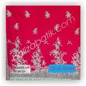 Batik Unik, Corak Batik, Kain Batik Modern, CB135 Merah (17498631) di Kota Mojokerto