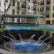 Apartemen Puri Orchard Tower CH (1 BR)