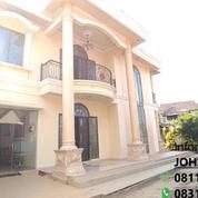 Rumah Mewah Beserta Isi Lokasi Strategis Dekat Pusat Kota Palembang (17518427) di Kota Palembang