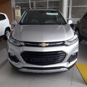 Mobil Chevrolet Trax 1.4l Premier At 2018