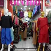 Kios Pasar Baru Bandung (17530043) di Kota Bandung