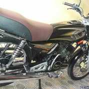 Yamaha RX KING 2003 Ori Standar (17534115) di Kota Yogyakarta