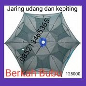 Jaring Udang Lipat 6 Lubang (17534455) di Kota Jakarta Utara