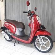 Honda Scoopy Tahun 2017-2018 Mulus (17534791) di Kota Yogyakarta