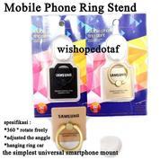 Mobile Phone Ring Stent (17536435) di Kota Jakarta Pusat