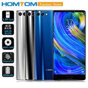 HOMTOM S9 PLUS RAM 4GB ROM 64GB