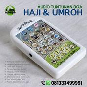 PROMO Audio Manasik Haji Umroh (17537835) di Kota Bandung