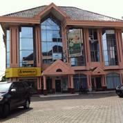 Ruko 2 Lantai Siap Pakai Lokasi Sangat Strategis Di HR Muhammad, Surabaya