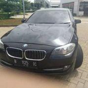BMW 523i 2010 Hitam (17560235) di Kota Semarang
