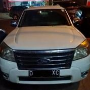 Ford Everest SLT 2009 Manual (17560323) di Kota Banjar