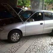 Hyunday 2003 Surat Lengkap Pajak Off 2th. 14jt Mobil Posisi Di Surabaya Wa 087756256882 (17568071) di Kota Surabaya