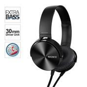 Headphone Headset Earphone Sony MDR