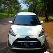 Toyota Sienta 1.5 V MT 2017 Putih KM19.37 Pajak 2019/5 (17572127) di Kota Yogyakarta