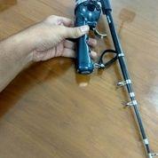 Pancing Telescopic Portable (17577423) di Kota Bekasi